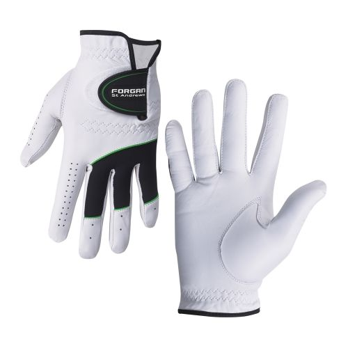 Forgan Cabretta Leather Golf Glove For Right Handed Golfer