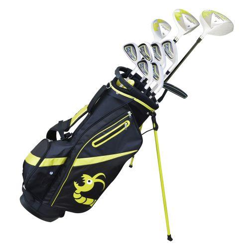 Woodworm Golf ZOOM V2 Clubs Package Set + Bag Left Hand,Woodworm Golf ZOOM V2 Clubs Package Set + Bag Left Hand,,,,,,,,,,