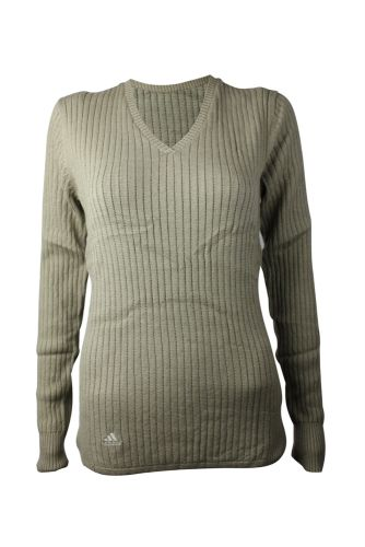 Adidas Womens AdiPure Sweaters
