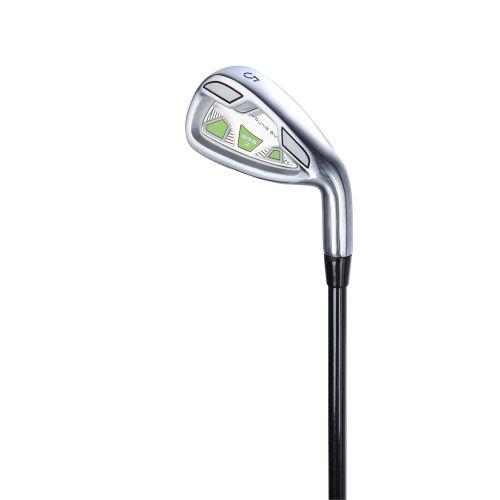 Young Gun SGS V2 Junior Golf Irons Green Ages 12-14