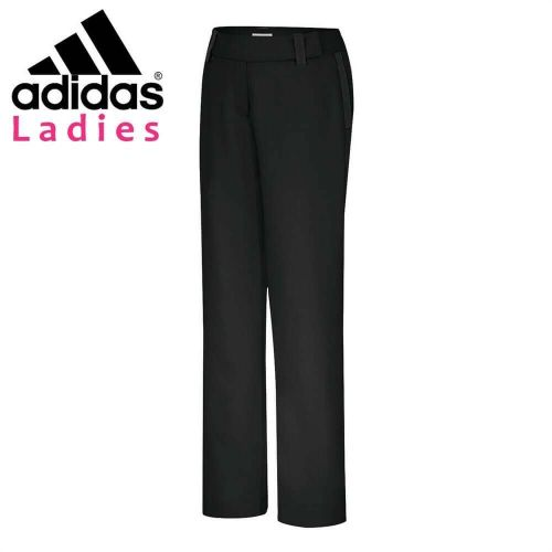 Adidas Womens Fall Weight Taped Trouser