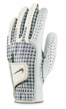 6 x Nike Ladies Tech Xtreme Golf Glove - Left Hand Beige / White,6 x Nike Ladies Tech Xtreme Golf Glove - Left Hand Beige / White