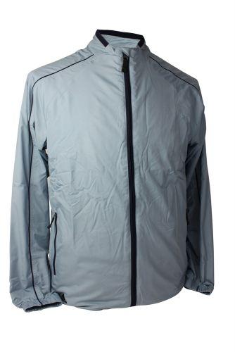 Adidas Mens Climaproof Full Zip Jacket