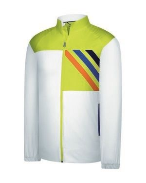 Adidas Mens Lined Jacket