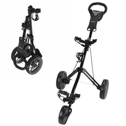 Caddymatic Golf Pro Lite 3 Wheel Golf Trolley Black,Caddymatic Golf Pro Lite 3 Wheel Golf Trolley Black,Caddymatic Golf Pro Lite 3 Wheel Golf Trolley Black,,,,,,