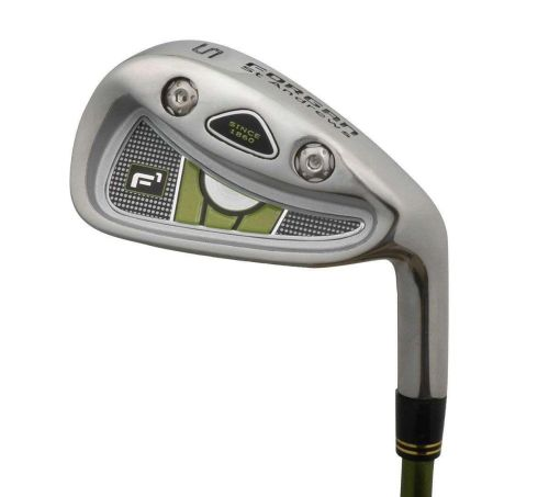 Forgan Series 1 56° Sand Wedge LEFT HAND