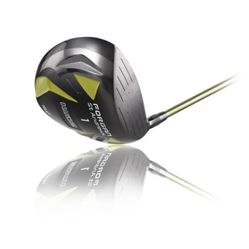 Forgan of St Andrews IWD2 460cc Titanium Driver Left Hand