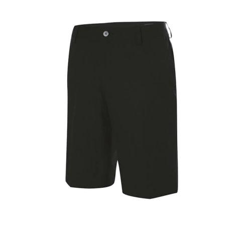 Adidas Mens MCC 3-Stripe Shorts Blk/Wht