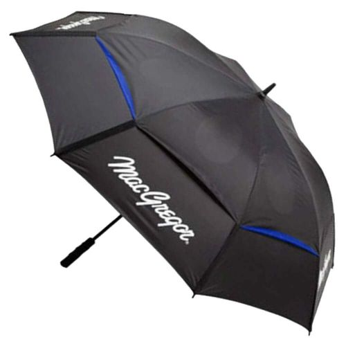 MacGregor Double Canopy Golf Umbrella 66 Inch