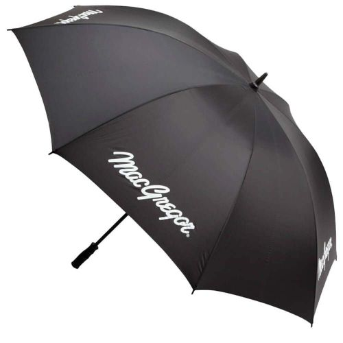 MacGregor Single Canopy Golf Umbrella 62 Inch
