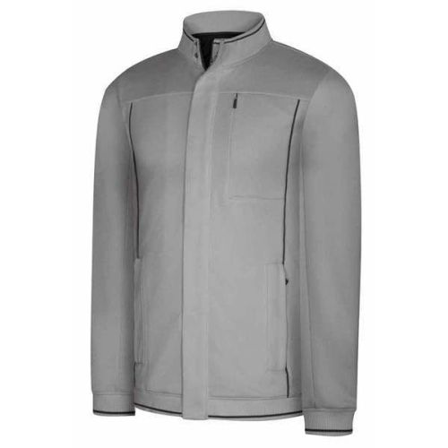 Adidas Mens Climaproof Wind Warm Lined Full-Zip Jacket