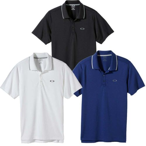 Oakley Standard Polo Small 3 Pack