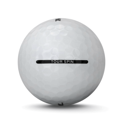 3 Dozen Ram Golf Tour Spin 3 Piece Golf Balls Incredible Value Tour Quality