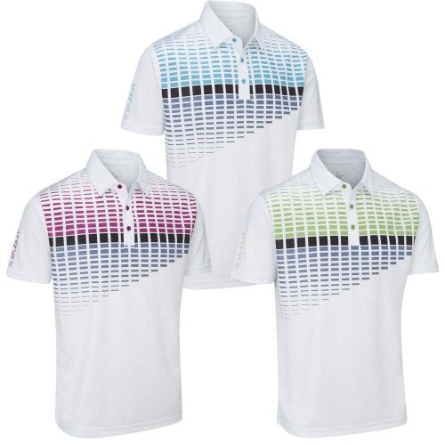 Stuburt Endurance Block Polo Shirt