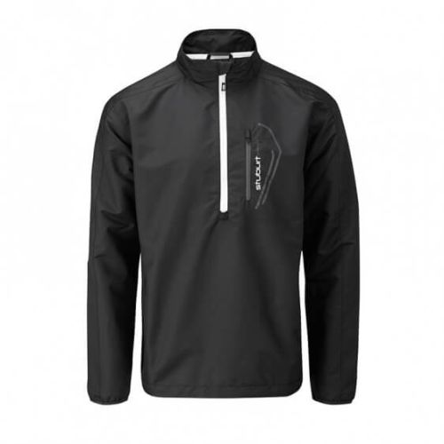 Stuburt Sport Lite Half Zip Windshirt
