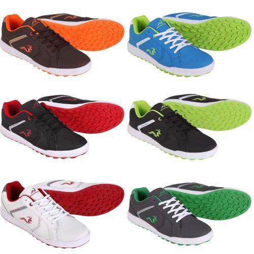 Woodworm Surge V2.0 Golf Shoes