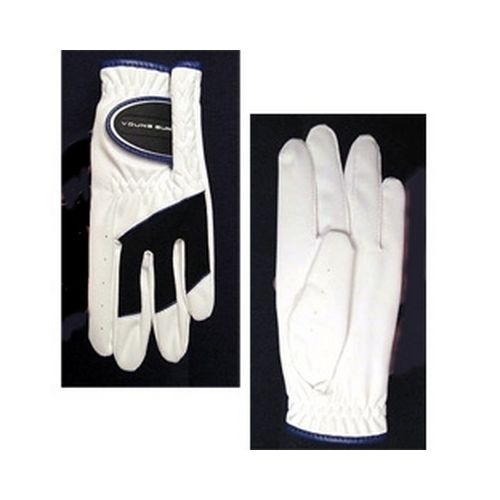YOUNG GUN ALL WEATHER JUNIOR RIGHT HAND GOLF GLOVE