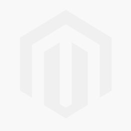 Ram Golf Player Waterproof Mens Golf Shoes - Black / Red